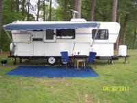 We are located in SE VA and hope to find others in VA/NC that like to camp and meet new friends